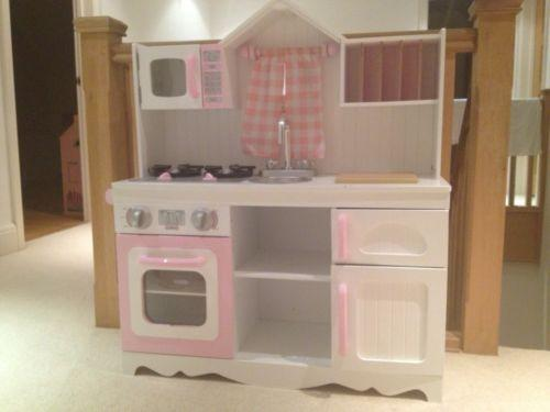 Kidcraft Kitchen  Childrens Pretend Play Kitchens  eBay