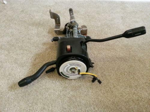 Steering Column Ford F150 | eBay