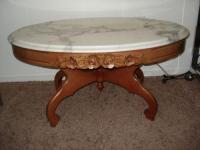 Victorian Coffee Table | eBay