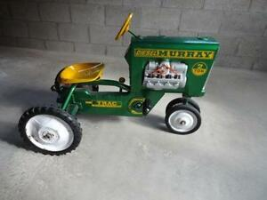Old Toy Pedal Tractors Wow Blog