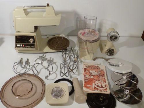 Oster Regency Kitchen Center  eBay