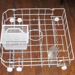 Kitchen Aide Dishwasher Sink Faucet Repair Lower Rack | Ebay