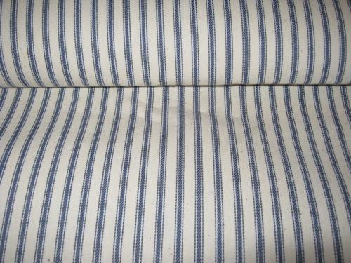 Pillow Ticking Fabric  eBay