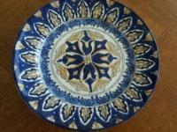 Blue and White Decorative Plates | eBay
