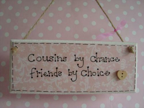Cousin Gifts Home Furniture & DIY EBay