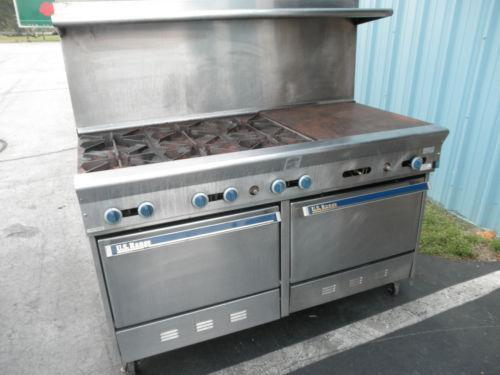 Used Commercial Kitchen Equipment  eBay