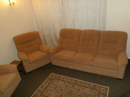 recliner 2 seater sofas leather sofa madrid michalsky parker knoll 3 piece suite | ebay