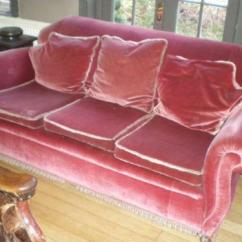 Chesterfield Sofa Bed Grey Velvet Cushion Foam Replacement Toronto | Ebay