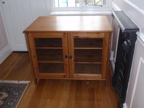 IKEA TV Cabinet  eBay