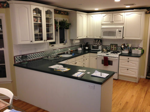 How To Buy Countertops To Complete Your Kitchen  Ebay