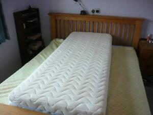 Single Memory Foam Mattress 6