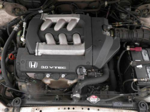 Honda Accord V6 Engine   eBay