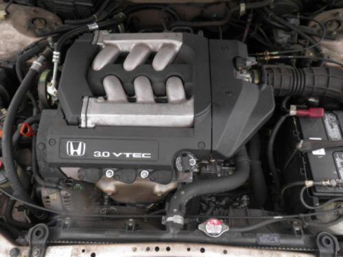 2003 honda odyssey parts diagram wiring for pioneer radio accord v6 engine | ebay