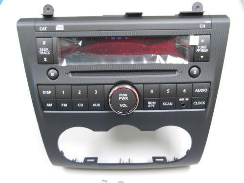 Nissan Altima Radio Antenna