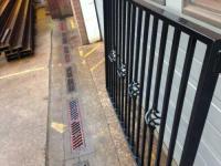 Wrought Iron Balcony: Fencing | eBay
