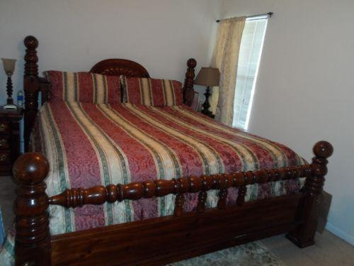 Used Bedroom Sets  eBay