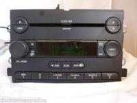 Factory Ford F150 Radio | eBay