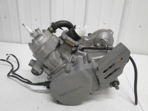 Honda Transmission Parts Diagram Honda Cr80r 1980 Usa Transmission