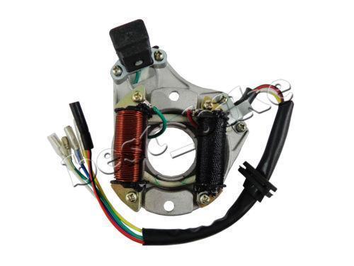 110cc Chinese Atv Wiring Harness Tao Tao Atv Ebay
