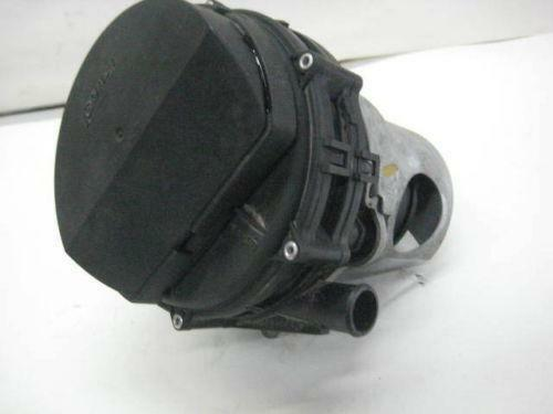 Bmw E46 Secondary Air Pump  Ebay