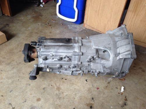 6 Speed Manual Transmissions | eBay