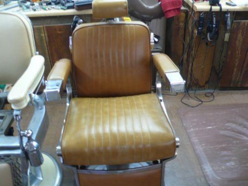 Used Barber Chairs Salon  Spa Equipment  eBay