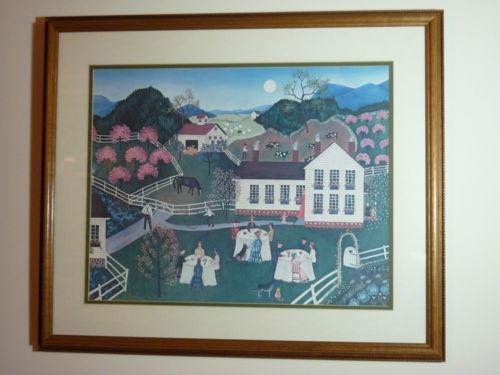 Linda Nelson Stocks Art From Dealers Amp Resellers EBay