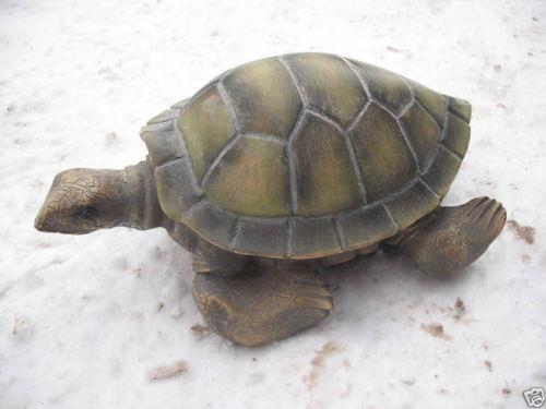 Concrete Turtle Mold Ebay