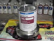 Dupont auto paint