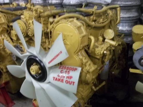 Cat C15 Engine | eBay