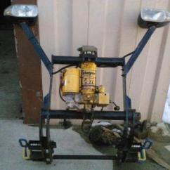 Western Snow Plow Wiring Diagram Ford Rb25det Ecu Used Plows | Ebay