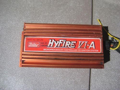 Capacitive Discharge Firing Box Circuit