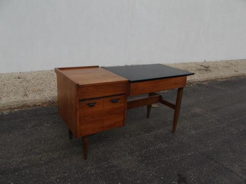 Mid Century Desk eBay