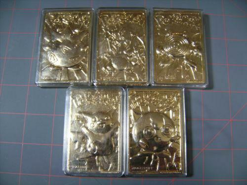 Burger King Pokemon Cards EBay