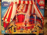 Playmobil Circus Tent | MartLocal