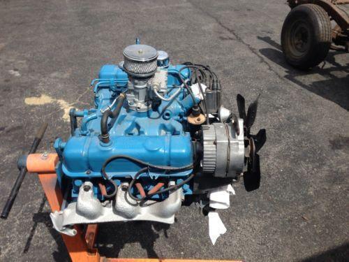 231 V6 Engine Diagram