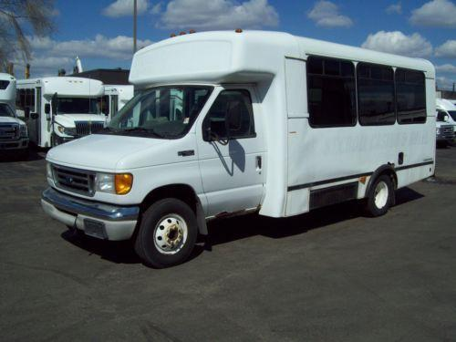 Ford Shuttle Bus | eBay