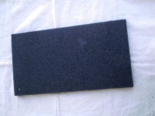 Black Foam Pad  eBay