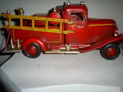 Antique Toy Trucks Ebay