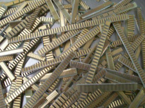 Plated Pins Electronic Gold Scrap Buyers Gold Electronic Refiners
