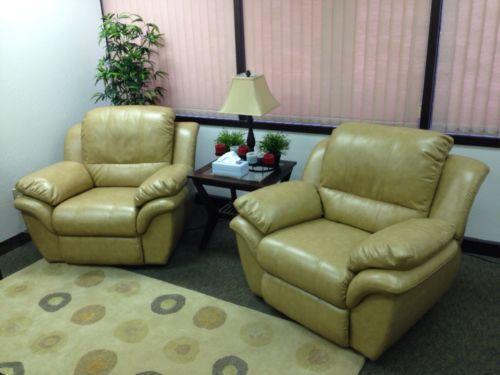 3 2 leather sofa deals cotton futon bed furniture | ebay