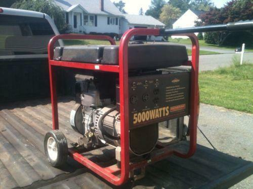 Generator 3500 Watt Lowes Wiring Diagram Diagram And Parts List