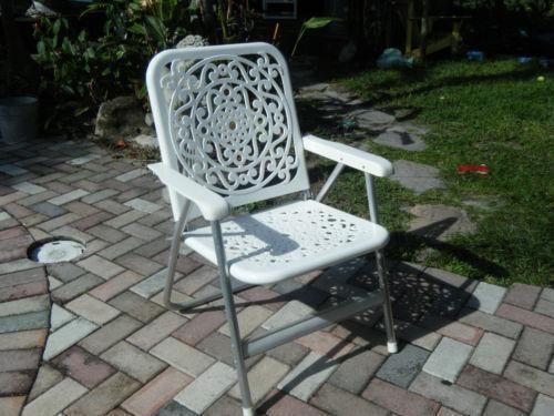 Plastic Lawn Chairs  eBay