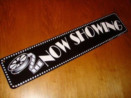 Movie Marquee Sign  eBay