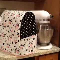 Kitchen Aid 5 Qt Mixer Sherwin Williams Cabinet Paint Pink Kitchenaid Cover | Ebay