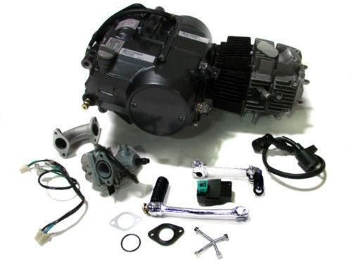 4 Stroke Motorcycle Engine Diagram 125cc Engine Ebay