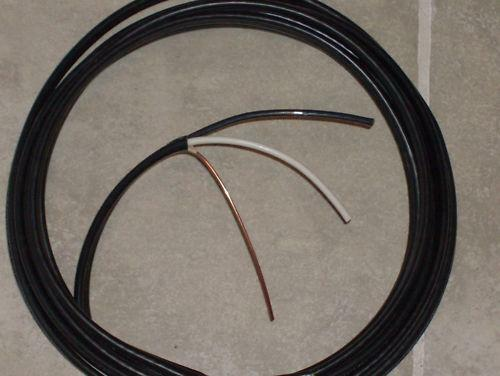 Romex Wiring Wire That39s Bare Copper