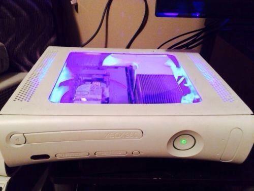 Xbox 360 Console LED EBay