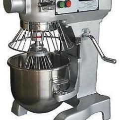 Beater Kitchen Chalkboard Wall Commercial Dough Mixer | Ebay