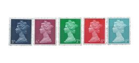 Stamps value guide the collectors guide to predecimal british stamps